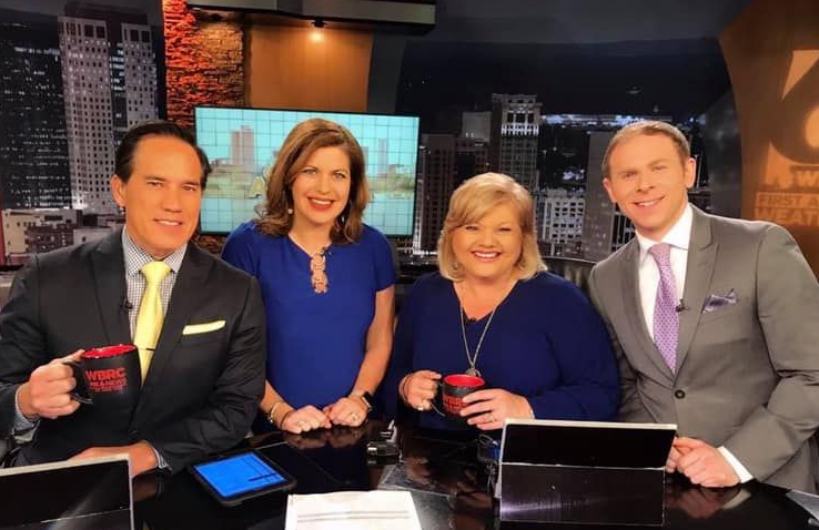 WBRC's Good Day Alabama to extend show an extra hour beginning Monday