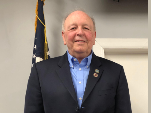 Center Point mayor to give State of the City Address at luncheon