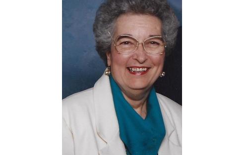 Obituary: Susie Ann Ronilo
