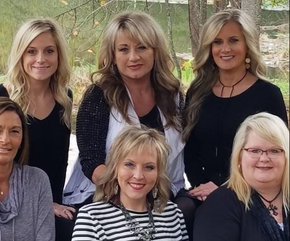 Salon Blonde opens in Trussville