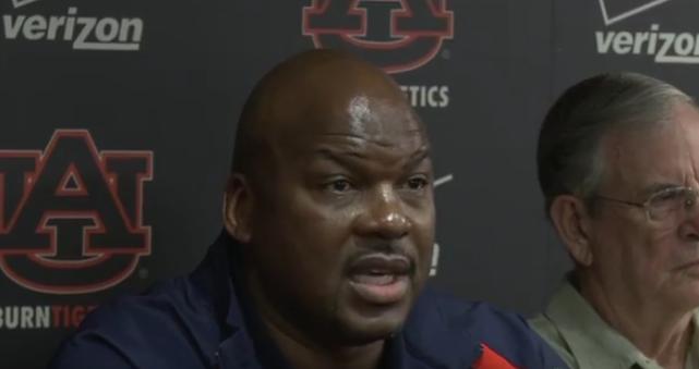 Trial date set for ex-Auburn coach
