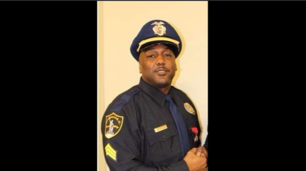 Slain Birmingham police officer identified as Sgt. Wytasha Carter who formerly served with the Leeds Police Department.