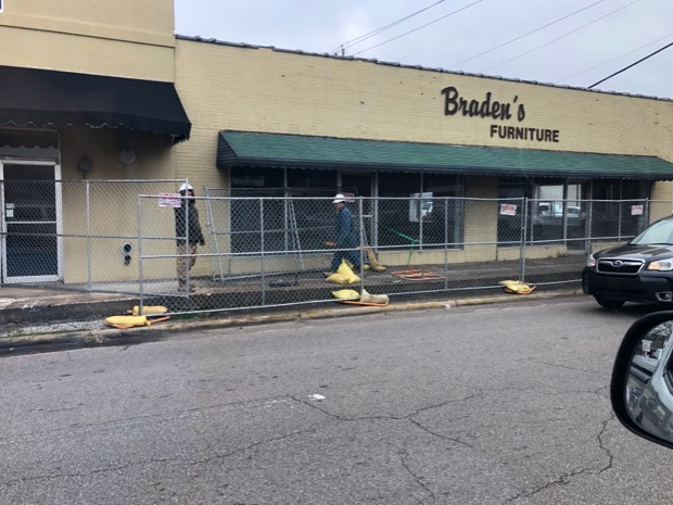 Downtown Timeline: Braden's corner demolition set to begin