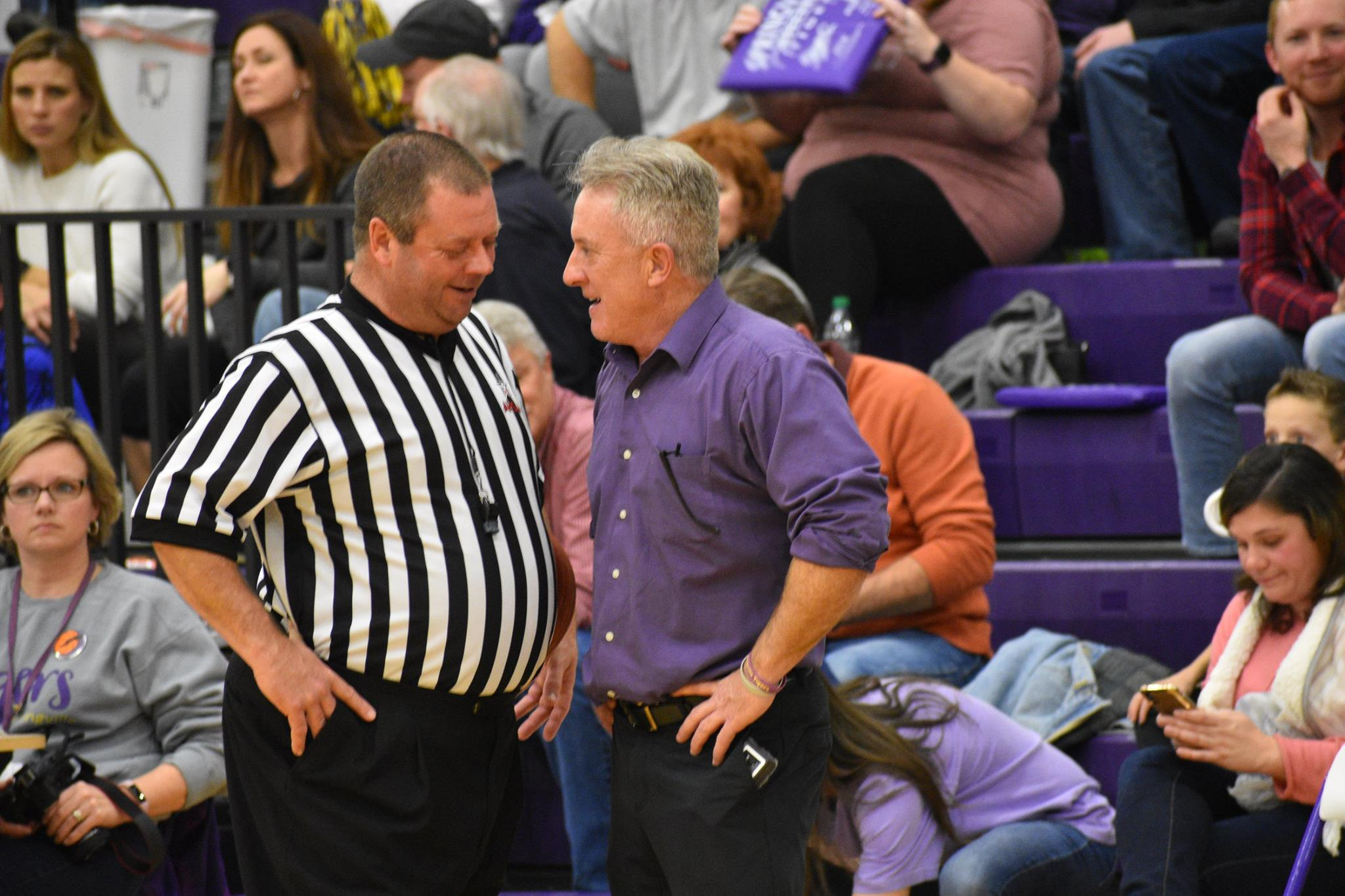 Springville boys' basketball: Head Coach Jeff Smith on 500 wins and 2019 success