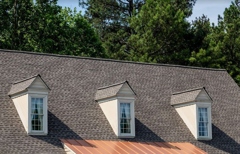 Alabama Roofing Story: We've got you covered