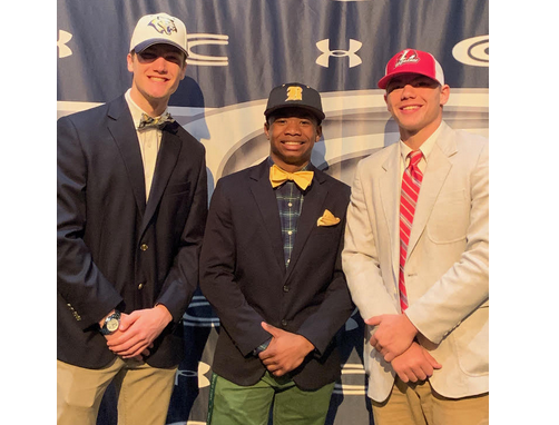Future looks bright for 3 Clay-Chalkville HS baseball players