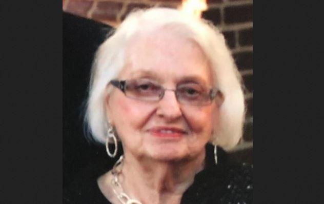Obituary: Doris Williams Wehunt