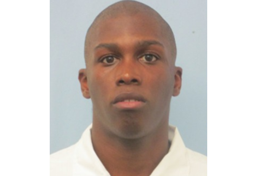 Have you seen this man? ADOC looking for escaped inmate from