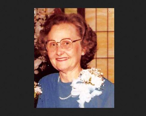 Obituary: Elizabeth Ann Dobbs