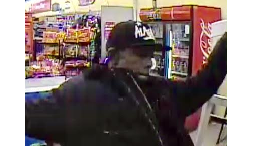 Search underway for robber that tried to stab a Family Dollar employee in Birmingham