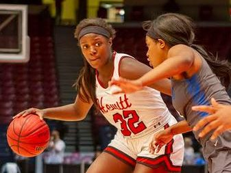 SWEET 16: Hewitt storms back at Sparkman to advance