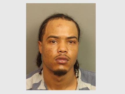 Drug trafficking arrest made by sheriff's investigators