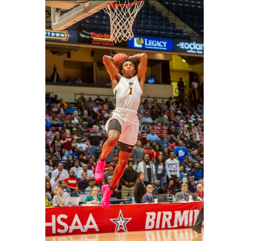 After Final 4 win, Pinson Valley basketball heads to the finals on Saturday