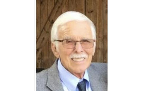 Obituary: Phillip E. Morris