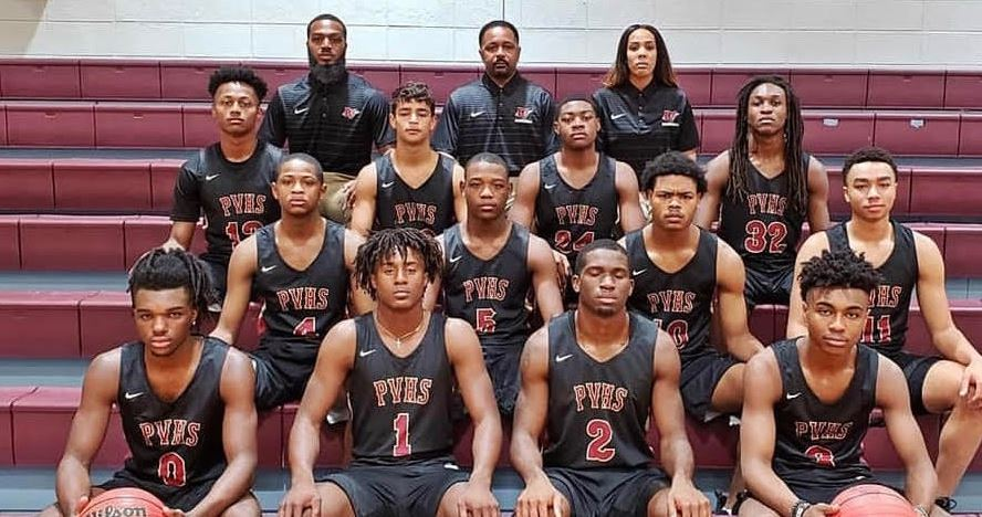 Pinson Valley ready for the Final 4 on Wednesday
