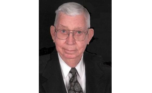 Obituary: Ray Glen Arnold