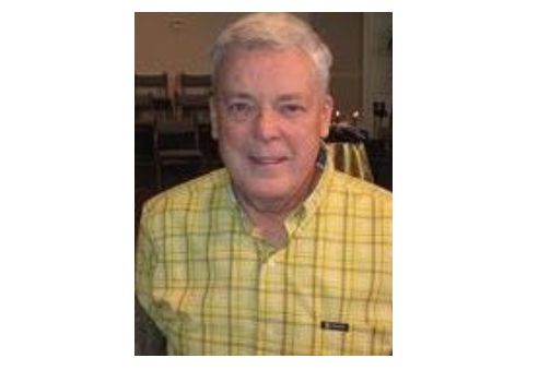 Obituary: Robert Charles Hood