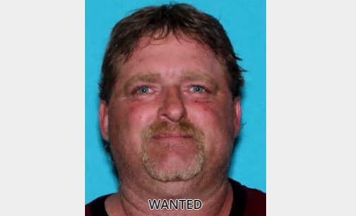 Blount County man wanted on felony warrant for first degree rape