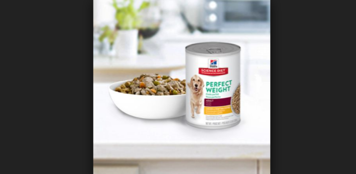 Hill's pet food sold locally recalled after causing vomiting to dogs