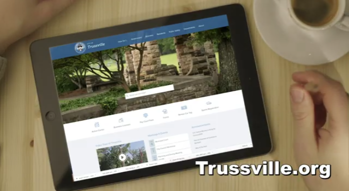 Trussville mayor seeking citizens to help plan city's future