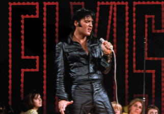 Sunday Night: NBC hosts Elvis All-Star Tribute to celebrate '68 Special