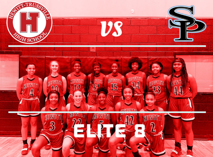 Hewitt-Trussville Lady Huskies face Spain Park on Tuesday with Final Four trip on the line