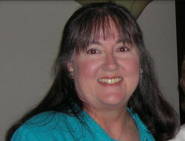 Obituary: Sue M Farmer