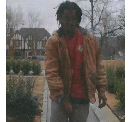 Have you seen this man? Homewood PD requests help in identifying suspected package thief