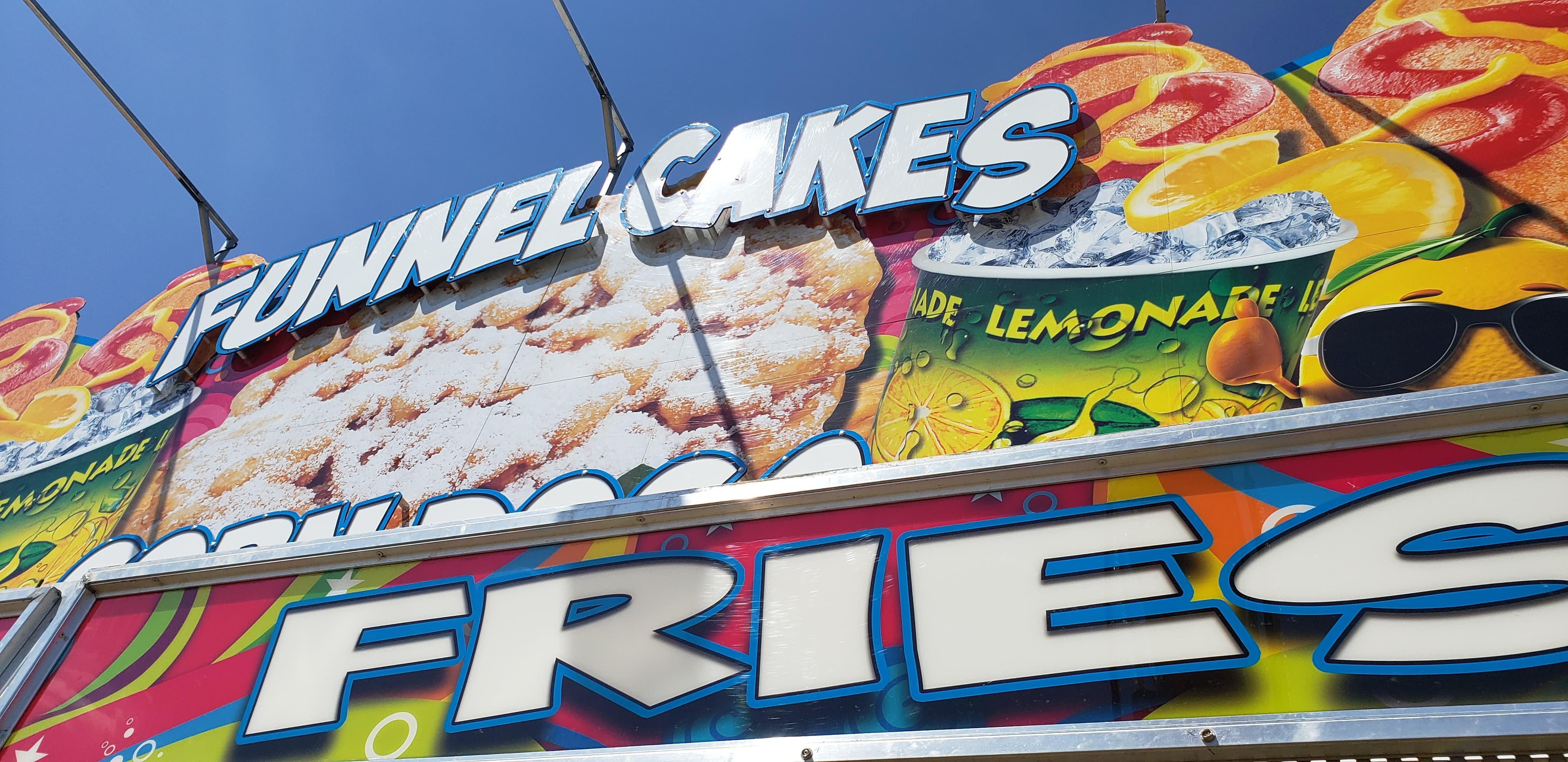 Trussville Spring Carnival safety, new features and a family tradition