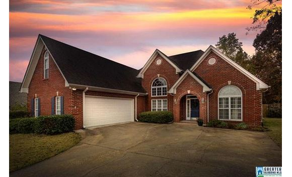 Keller Williams Listing Of The Week The Trussville Tribune