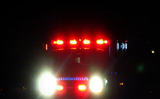 Man dies after motorcycle crash in Cullman County