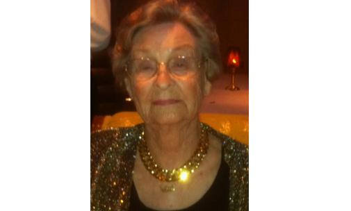 Obituary: Audrey Scott Morton