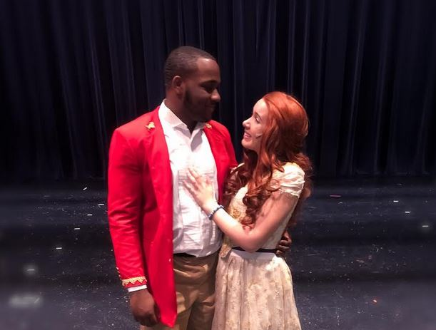Clay-Chalkville HS Theatre to stage The Little Mermaid Jr.
