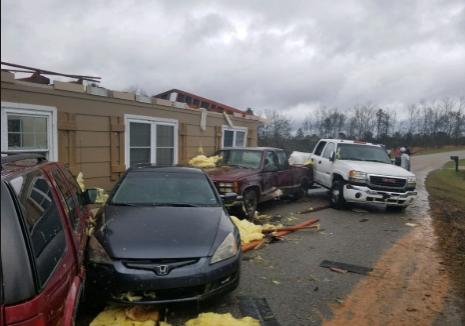 WBRC will host Together for Alabama tornado relief telethon, Trussville Tribune to partner in effort