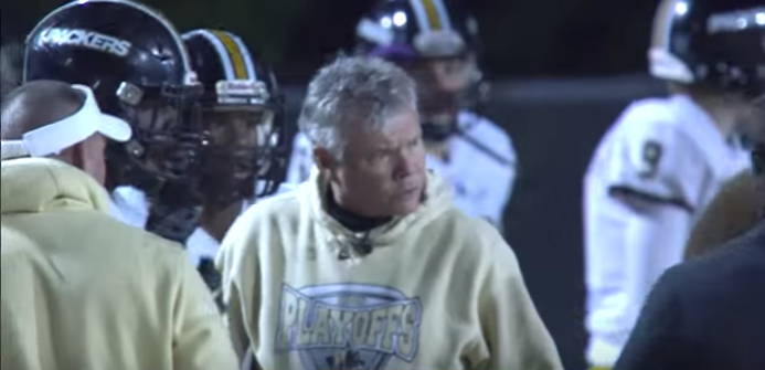 Rush Propst fired at Colquitt County