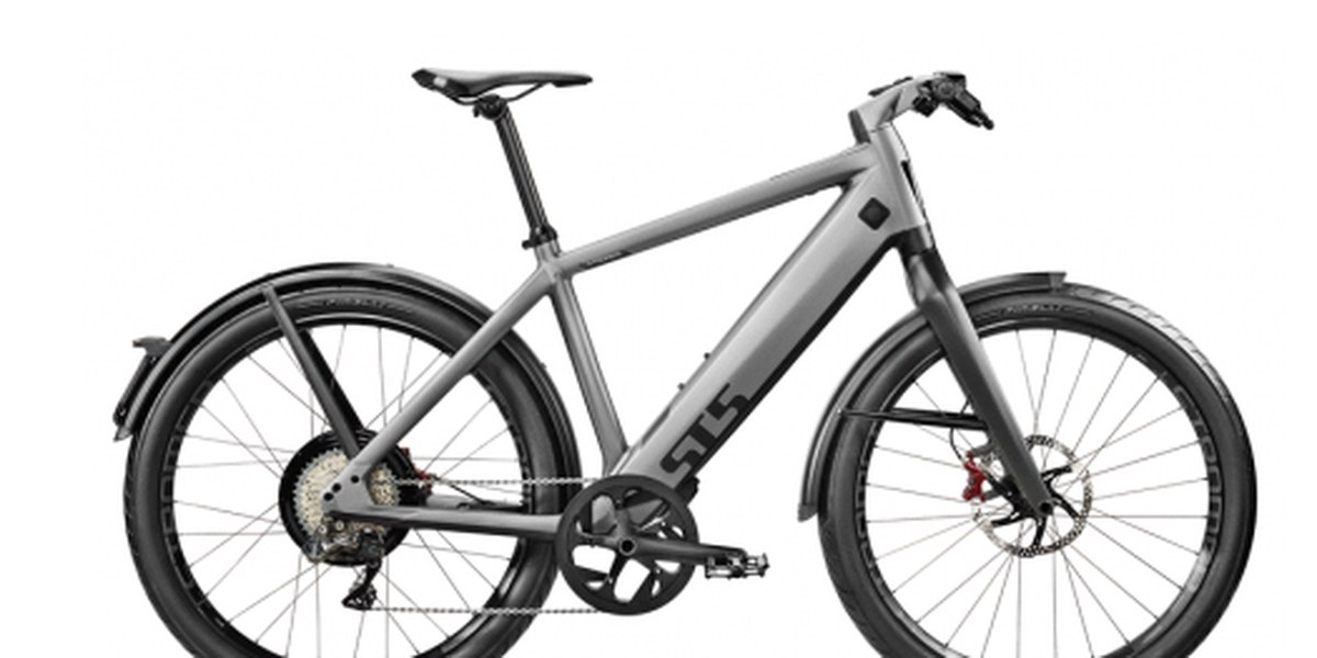 RECALL ALERT: Electric bicycle could be hazardous