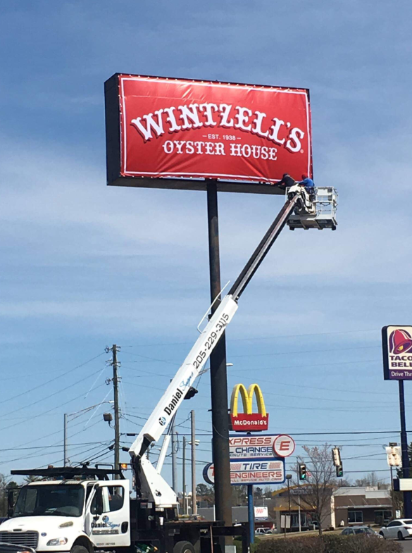 Wintzell's Oyster House opening soon in Leeds