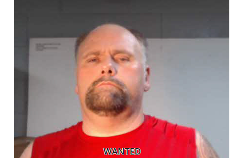 Man wanted on felony warrants in St. Clair County