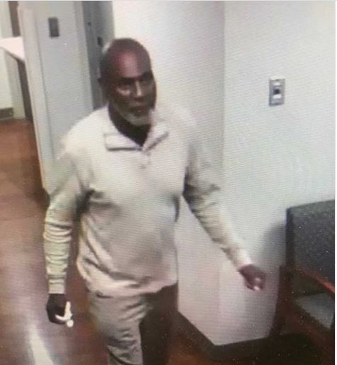 Police seeking to identify man after thefts at Pell City hospital