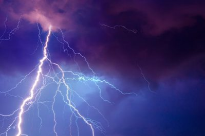Alabama teen killed after being struck by lightning in Georgia