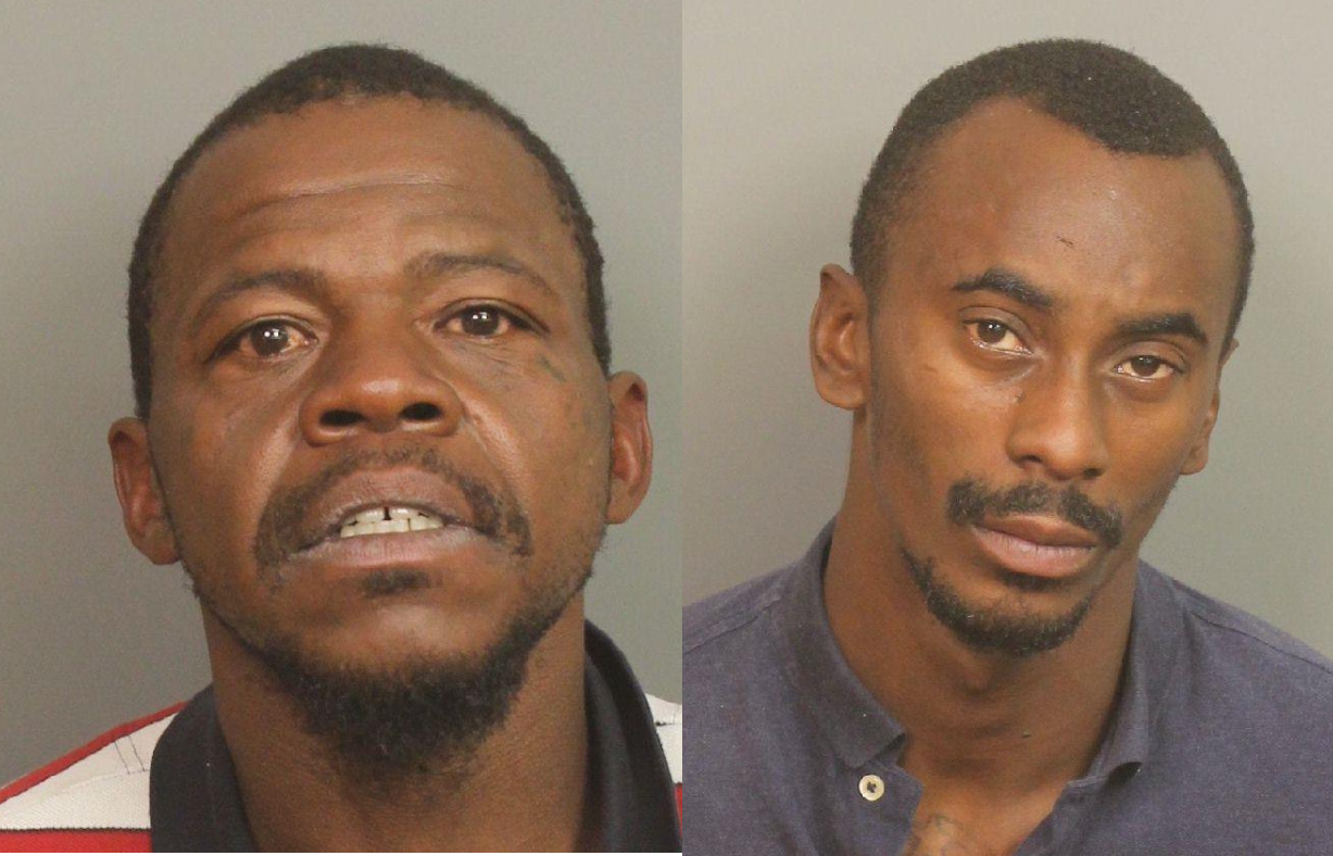 2 arrested after burglary at Fred's in Center Point