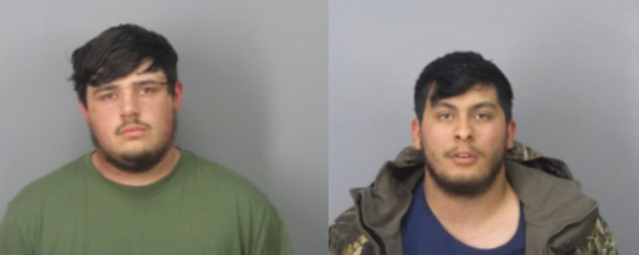 Trussville's Stockton Place car break-in case headed to Grand Jury, new charges added for one defendant
