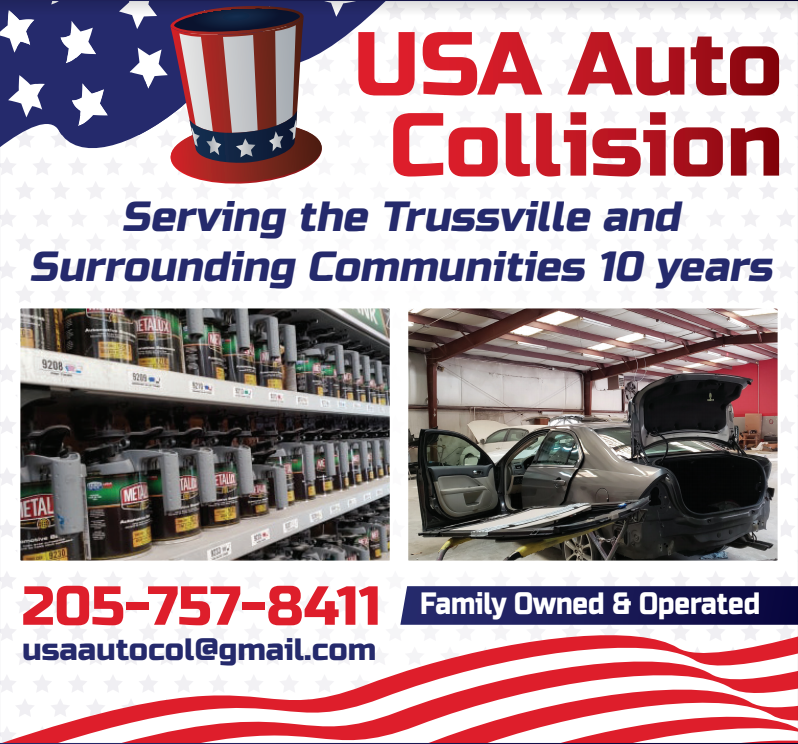 USA Auto Collision