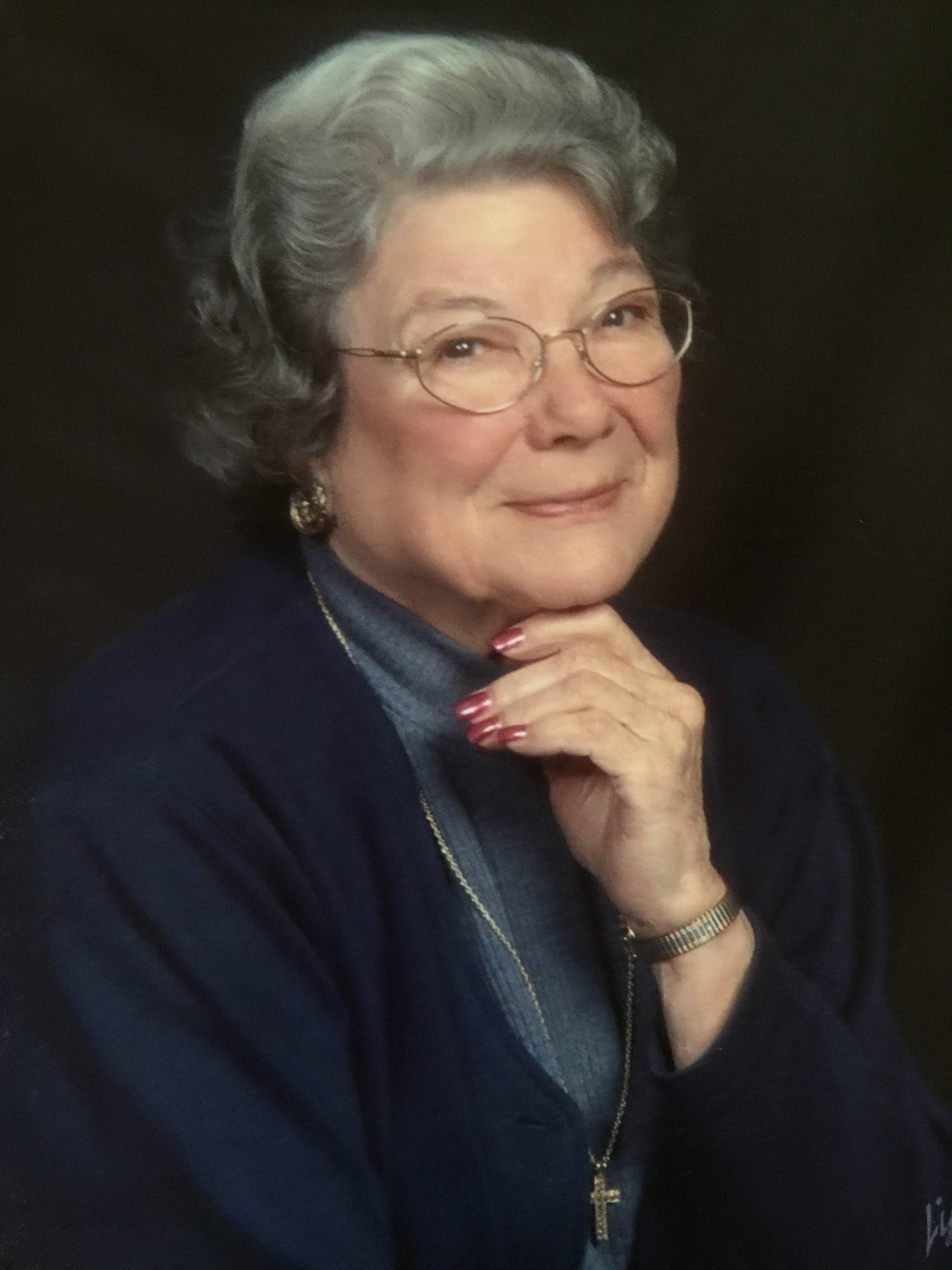 Obituary: Lois W. Kendrick