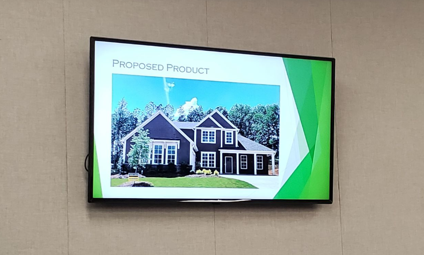 219 homes included in plans for new Trussville subdivision