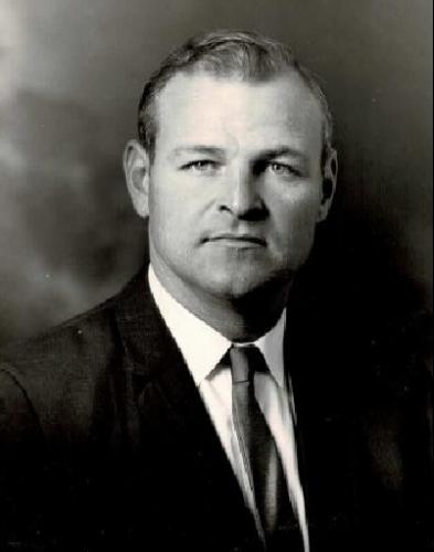 Obituary: Richard Beard Jr.