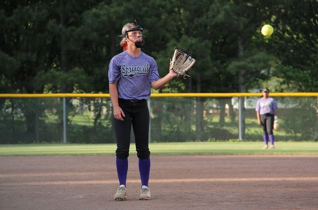 Shut down and shut out: Springville defeats Moody 3-0
