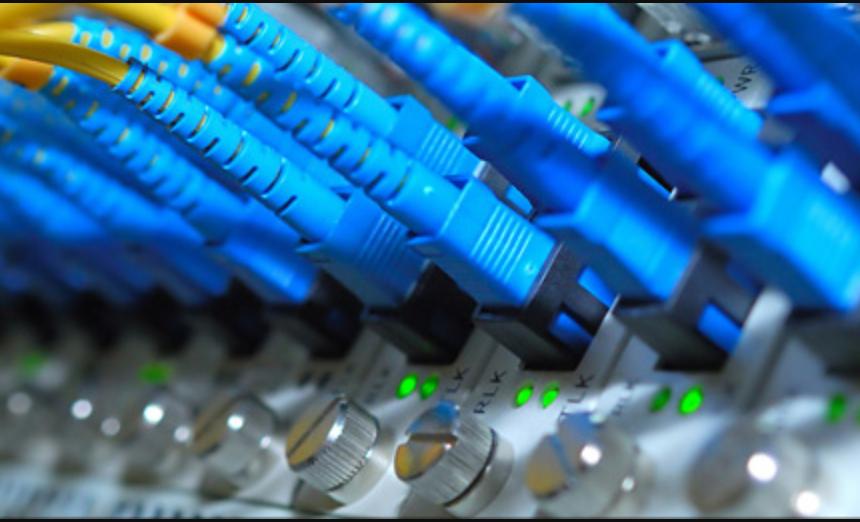 Legislature advances broadband bill, funding