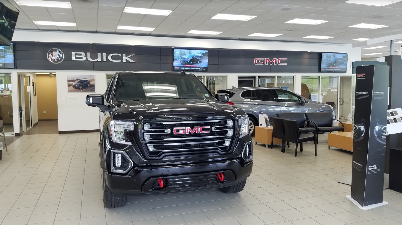 Local dealership is committed to serving customers and community