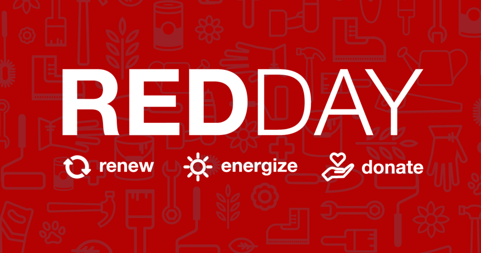 Keller Williams Realty hosting RED Day, day of giving